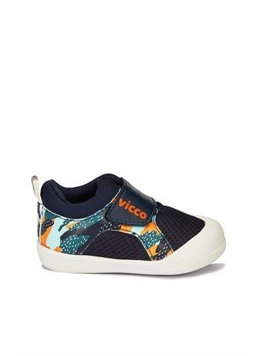 Vicco Vicco Bebe Spor Ayakkabı  Lacivert